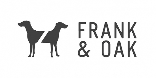 Get 15% off instantly and never miss out on Frank And Oak collections, promos, style advice and more.